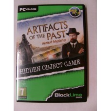 Ancient Mysteries: Artifacts of the Past for PC