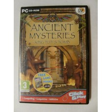 Ancient Mysteries: King Tut's Tomb for PC