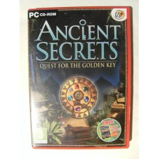 Ancient Secrets: Quest For The Golden Key for PC