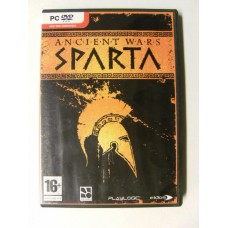 Ancient Wars: Sparta for PC