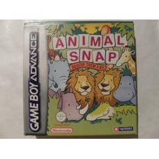Animal Snap for Nintendo Gameboy Advance