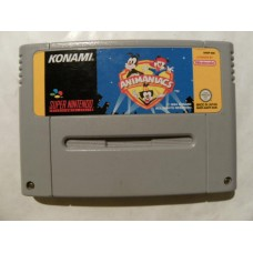Animaniacs for Super Nintendo