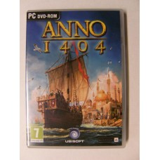 Anno 1404 for PC