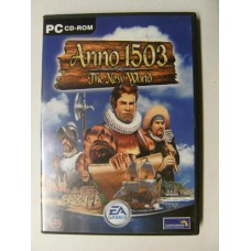 Anno 1503: The New World for PC