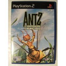Antz Extreme Racing for Playstation 2