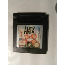 Antz for Nintendo Gameboy