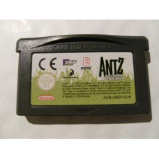 Antz for Nintendo Gameboy Advance