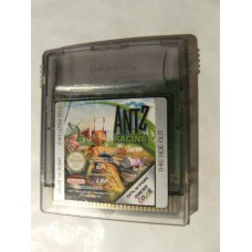 Antz Racing for Nintendo Gameboy Color