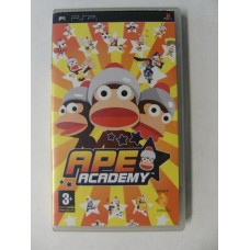 Ape Academy for Playstation Portable