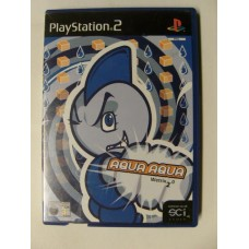 Aqua Aqua Wetrix 2.0 for Playstation 2