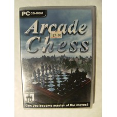 Arcade Chess for PC