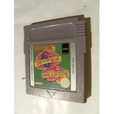 Arcade Classic 2: Centipede Millipede for Nintendo Gameboy