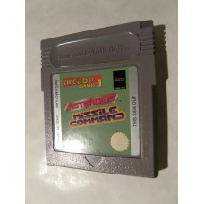 Arcade Classic 1 for Nintendo Gameboy