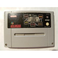 Arcade's Greatest Hits for Super Nintendo