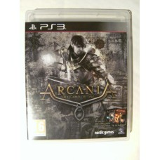 Arcania: The Complete Tale for Playstation 3