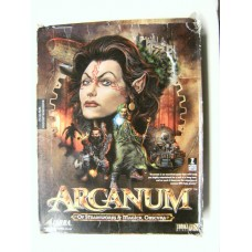 Arcanum for PC