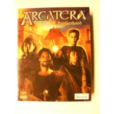 Arcatera: The Dark Brotherhood for PC