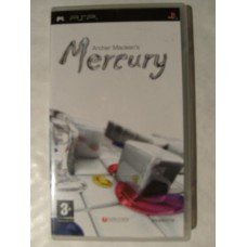 Archer Maclean's Mercury for Playstation Portable