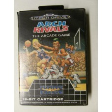 Arch Rivals* for Sega Mega Drive