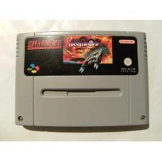 Arkanoid for Super Nintendo