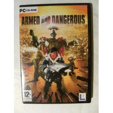Armed And Dangerous* for PC
