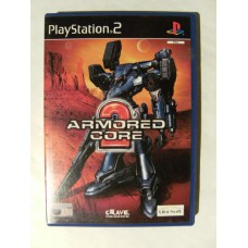 Armored Core 2 for Playstation 2