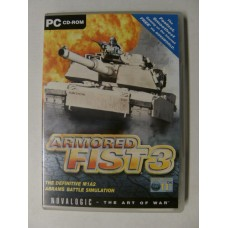 Armored Fist 3 for PC