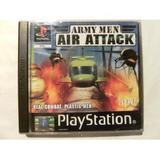 Army Men: Air Attack for Playstation 1