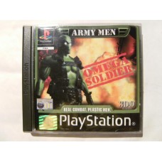 Army Men: Omega Soldier for Playstation 1