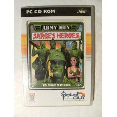 Army Men: Sarge's Heroes for PC