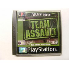 Army Men: Team Assault for Playstation 1