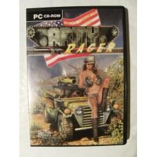 Army Racer for PC