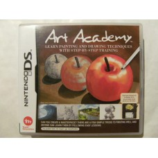 Art Academy for Nintendo DS