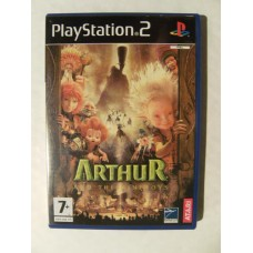 Arthur And The Minimoys for Playstation 2