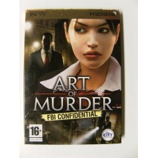 Art of Murder for PC