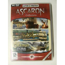 Ascaron Collection: Action & Strategy for PC