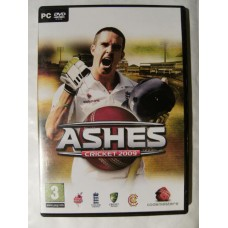 Ashes Cricket 2009 for PC