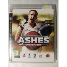 Ashes Cricket 2009 for Playstation 3