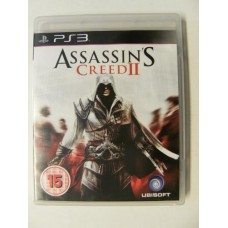 Assassin's Creed II for Playstation 3