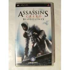 Assassin's Creed: Bloodlines for Playstation Portable
