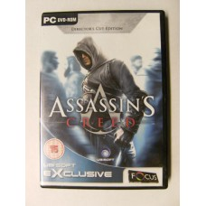 Assassin's Creed: Director's Cut for PC