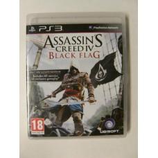 Assassin's Creed IV: Black Flag for Playstation 3