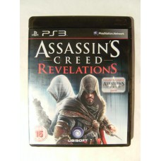 Assassin's Creed: Revelations for Playstation 3