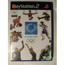 Athens 2004 for Playstation 2