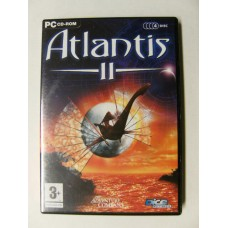 Atlantis II for PC