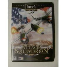 Attack Squadron for PC