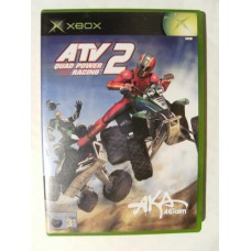 ATV: Quad Power Racing 2 for Xbox