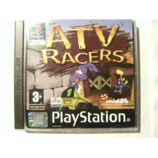 ATV Racers for Playstation 1