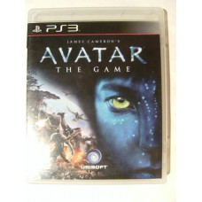 Avatar The Game for Playstation 3