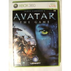 Avatar: The Game for Xbox 360
